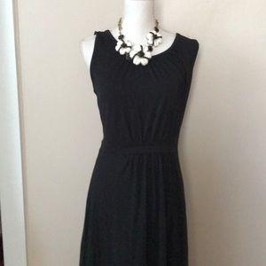 Land's End Maxi Dress 👗